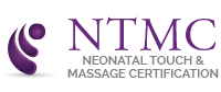 Neonatal Touch and Massage Certification Mobile Logo
