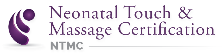 Neonatal Touch and Massage Certification Sticky Logo Retina