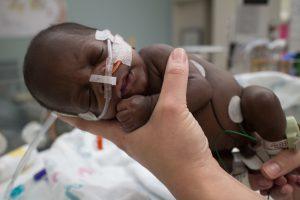 NTMC supports infants