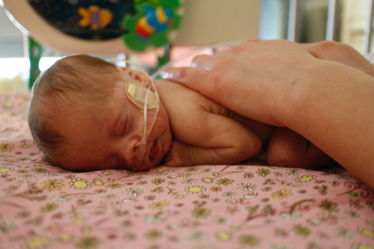 Directory | Neonatal Touch and Massage Certification